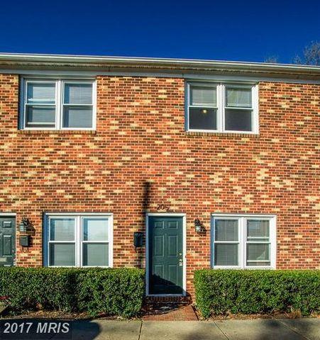 fredericksburg va apartments for rent