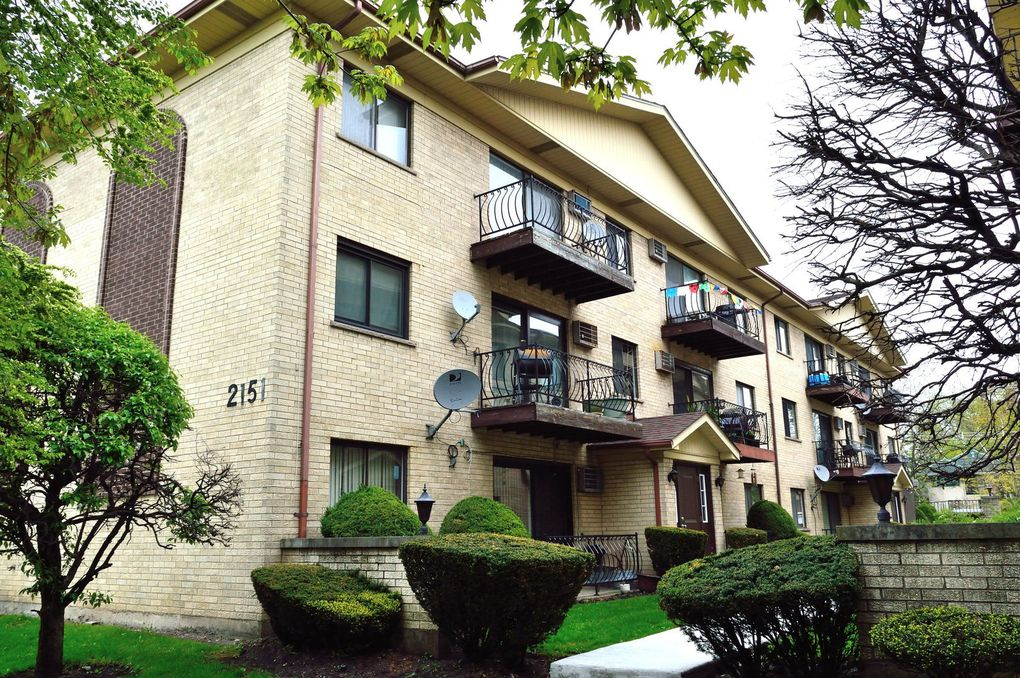 2151 N Harlem Ave Unit 112 Chicago, IL 60707