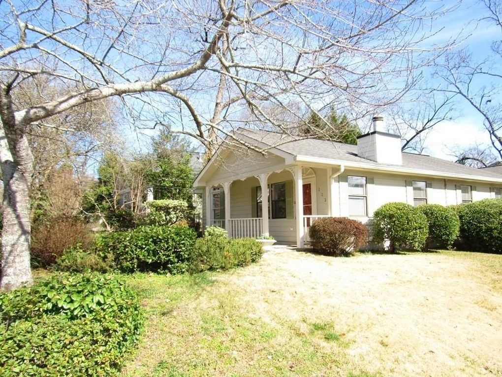 Terrific 222 Avery St Decatur Ga 30030 Home Interior And Landscaping Mentranervesignezvosmurscom