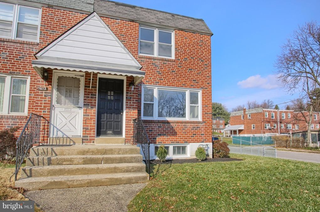 1615 Arch St, Norristown, PA 19401