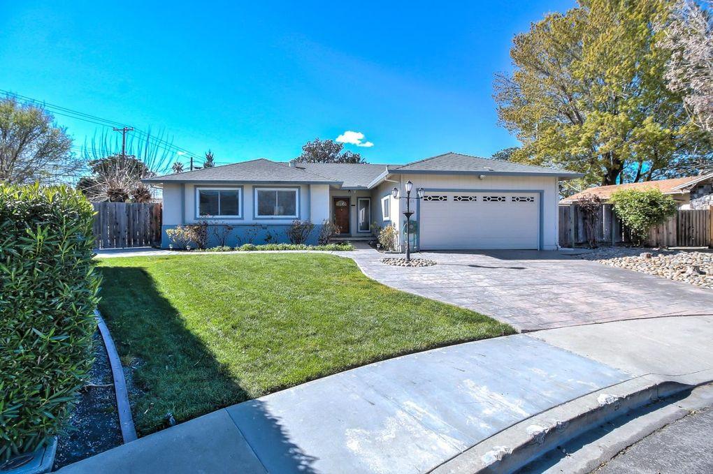 3356 Villanova Ct, Santa Clara, CA 95051