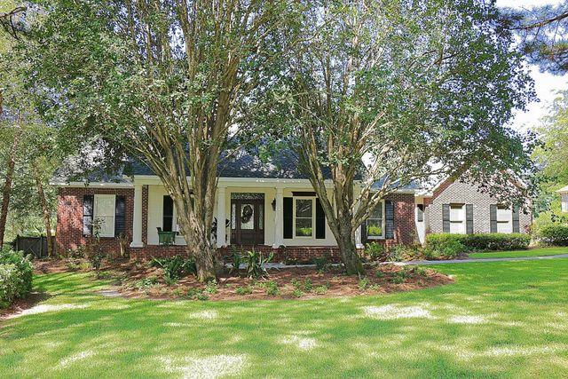 Homes For Sale  W Canebrake Blvd Hattiesburg Ms
