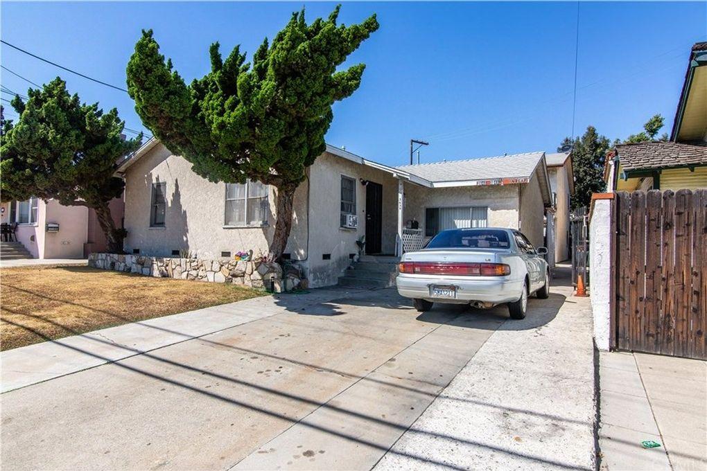 3639 E 10th St Long Beach, CA 90804