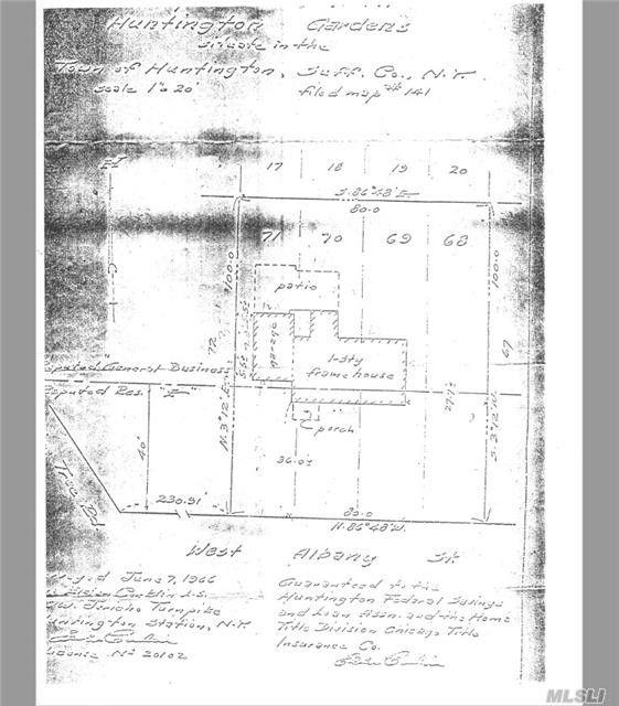 Jericho New York Apartments: 102 W Jericho Tpke, Huntington Station, NY 11746