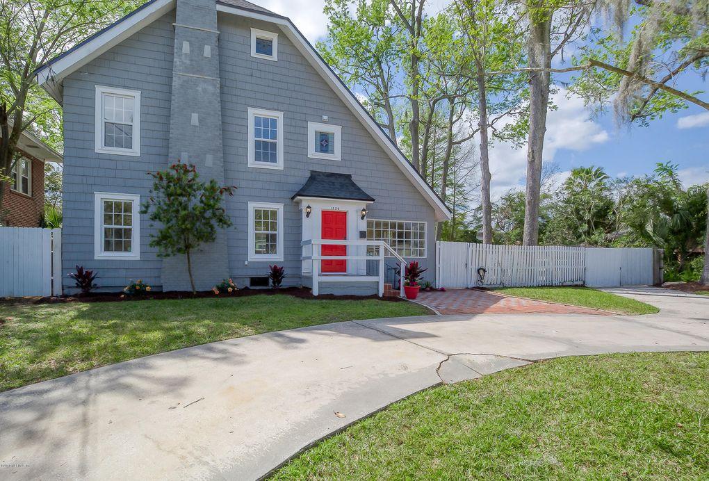 1226 Willow Branch Ave, Jacksonville, FL 32205