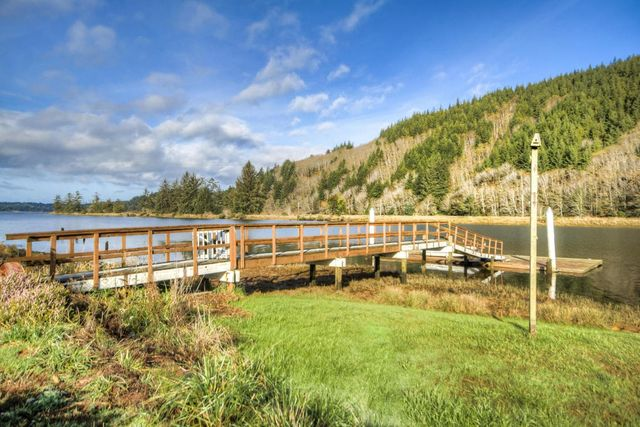 4587 e alsea hwy waldport or 97394 home for sale