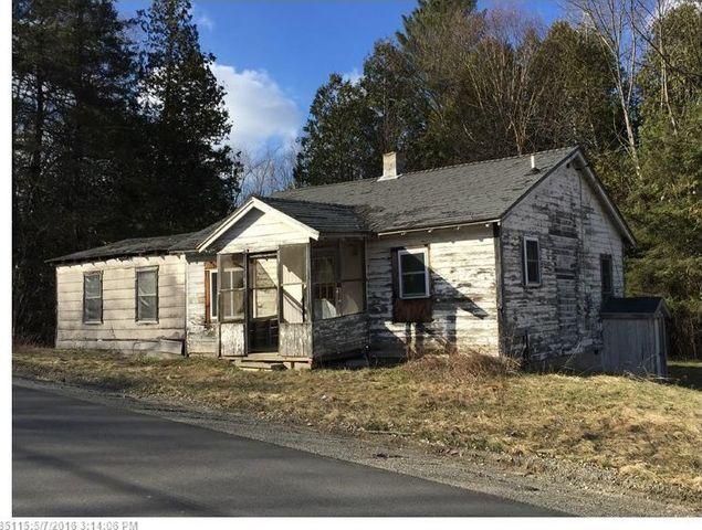 442 e thorndike rd thorndike me 04986 home for sale