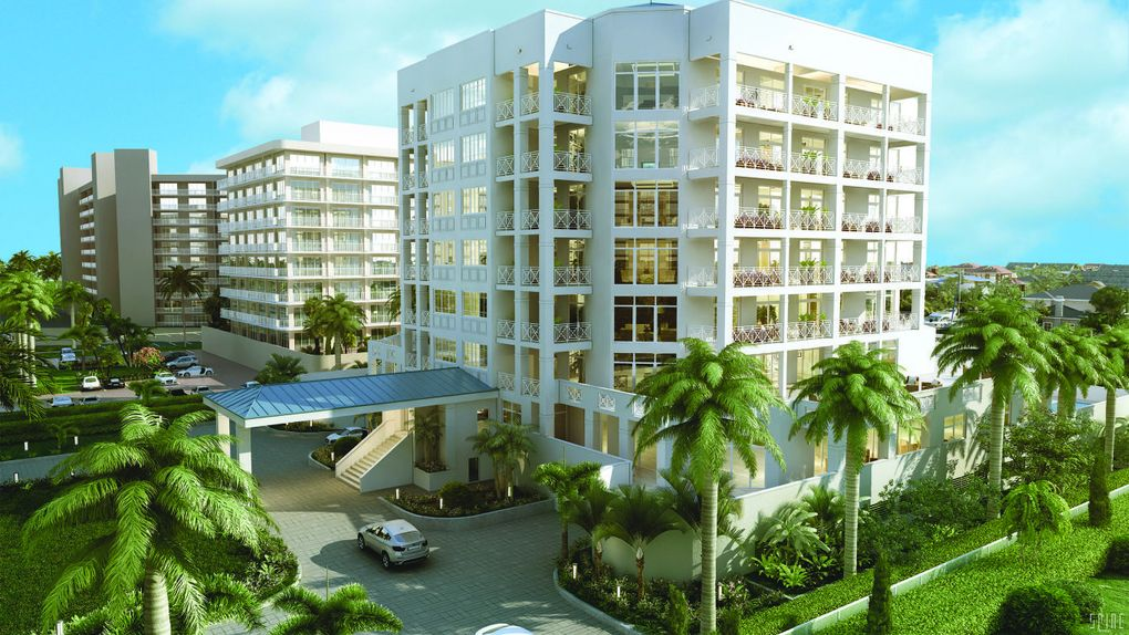 Palm Beach Condominium Rentals