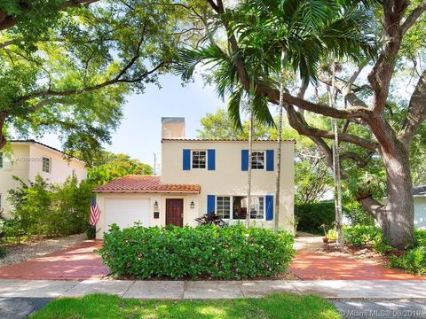 Photo of 528 Alcazar Ave, Coral Gables, FL 33134