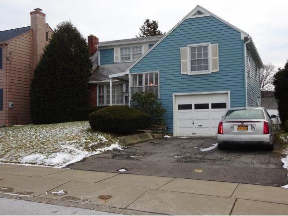 15 Kendall Ave, Binghamton, NY 13903