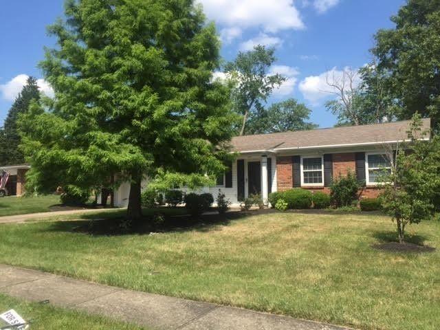 Anderson Township Cincinnati Homes For Sale