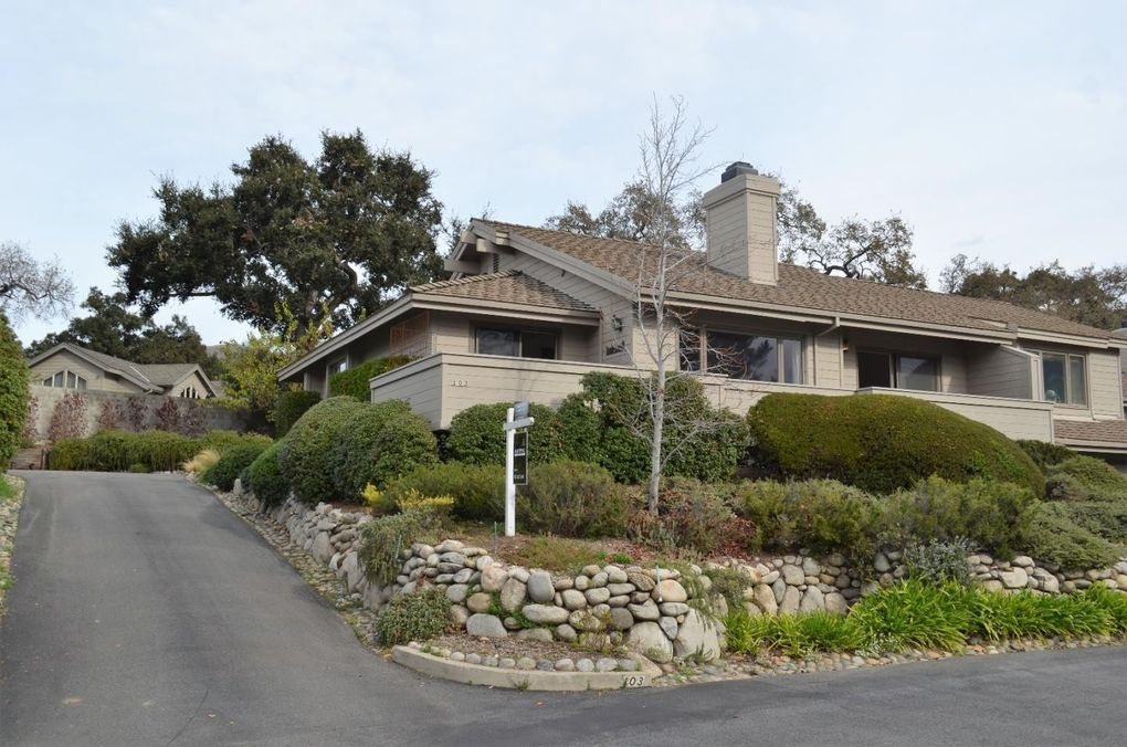 103 White Oaks Ln Carmel Valley Ca 93924 Realtor Com