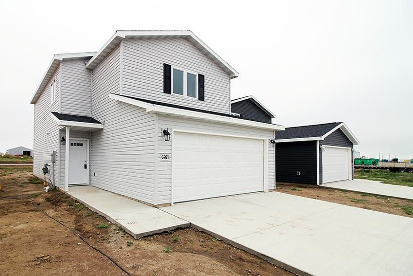 6971 Majestic Loop, Lincoln, ND 58504