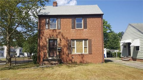 3914 E 176th St, Cleveland, OH 44128