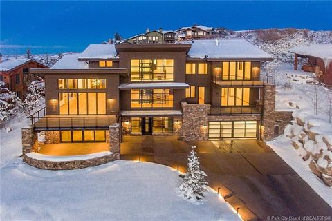Photo of 3505 Oakwood Dr, Park City, UT 84060