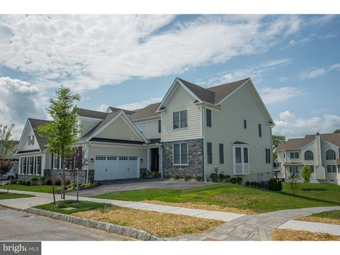 3739 Rosemont Pass, Newtown Square, PA 19073