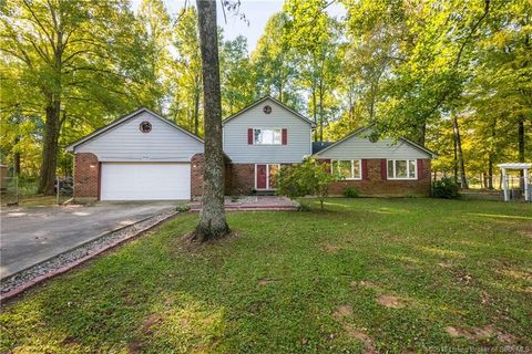 Photo of 1960 Molly Brown Dr Nw, Corydon, IN 47112