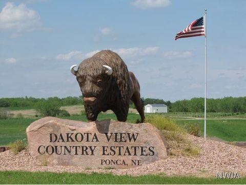 6 And 7 Dakota Vw # 1, Ponca, NE 68770