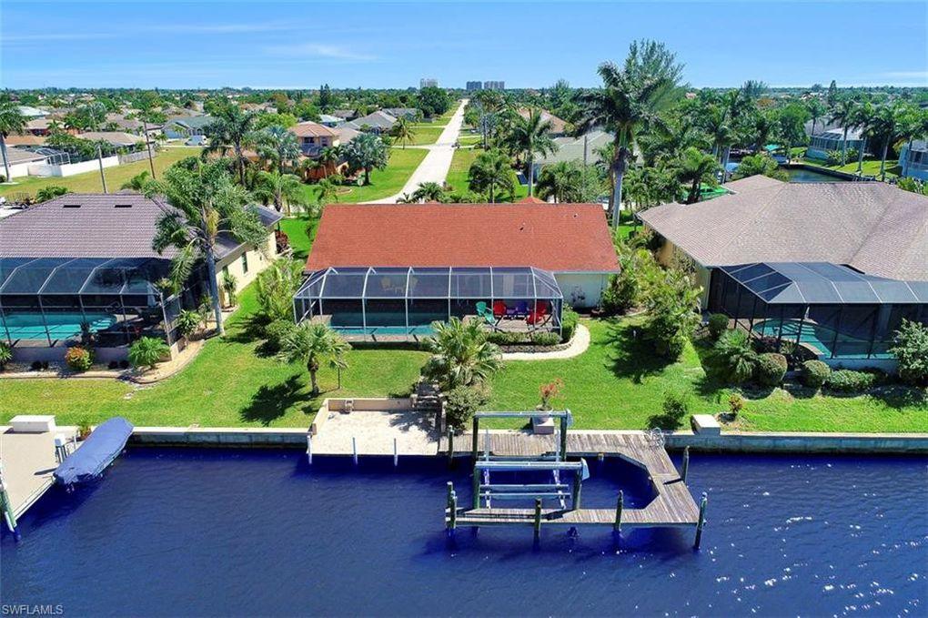 1201 Sw 44th St, Cape Coral, FL 33914