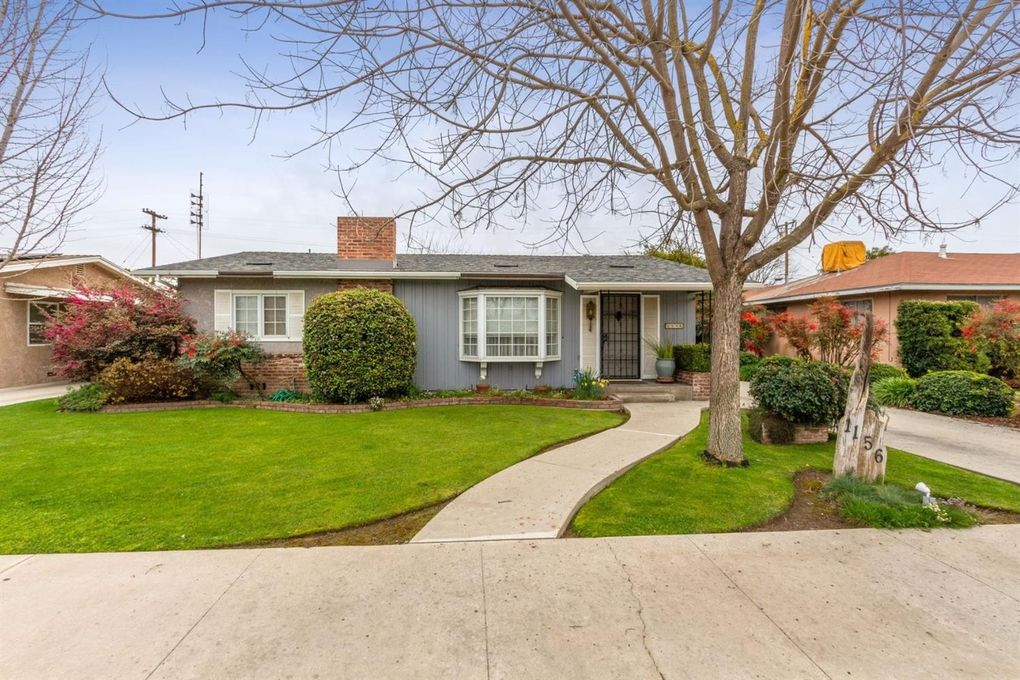 1156 Cyrier Ave, Reedley, CA 93654