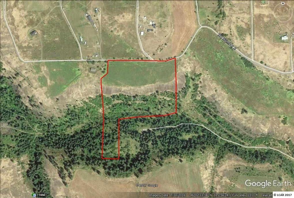 James Rd Kooskia Id 83539 Land For Sale And Real Estate Listing