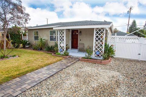 1734 Bonita Ave, Burbank, CA 91504