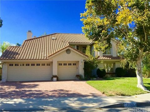 25331 Clear View Ct, Saugus, CA 91350