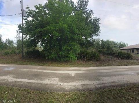 Photo of 2508 61st St W, Lehigh Acres, FL 33971