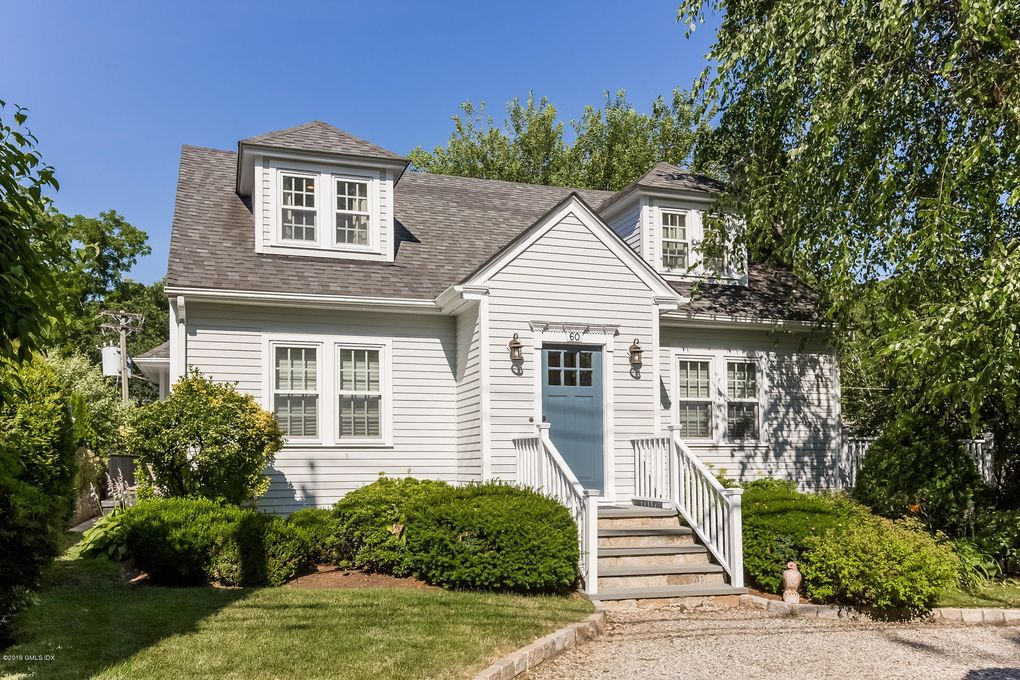 60 Sound Beach Ave, Old Greenwich, CT 06870