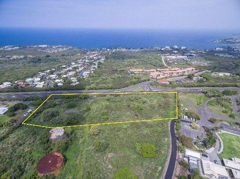75 397 Hualalai Rd Lot A, Kailua Kona, HI 96740