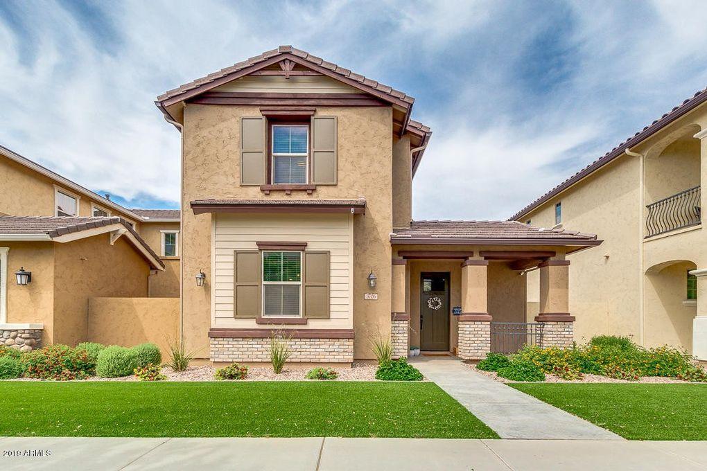 3706 E Vest Ave, Gilbert, AZ 85295