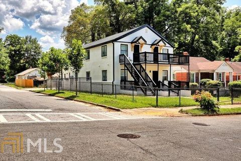 Photo of 1026 Sw Ashby Grv Unit 4, Atlanta, GA 30310