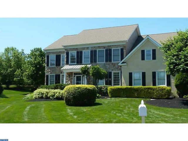 1755 Partridge Rd, Yardley, PA 19067