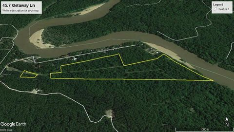 Photo of Getaway Ln, Surrency, GA 31563