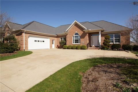 Photo of 156 Countryview Ave, Dalton, OH 44618