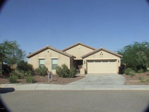 831 S 9th Pl, Coolidge, AZ 85128