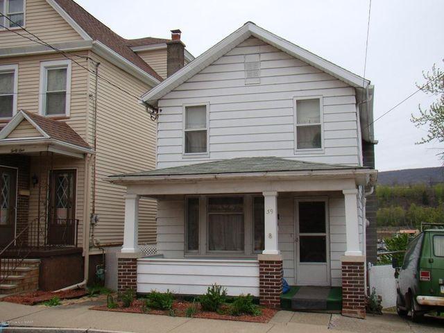 39 Penn St Wilkes Barre Pa 18702