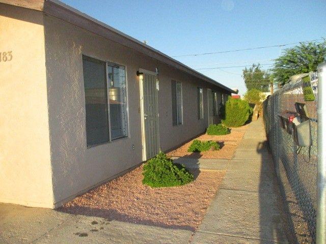 2183 S Walnut Ave Apt 3 Yuma AZ 85364