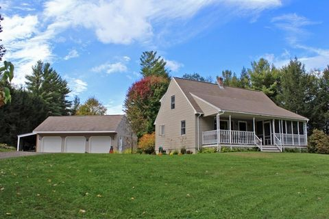 Photo of 544 Old Winchester Rd, Warwick, MA 01378