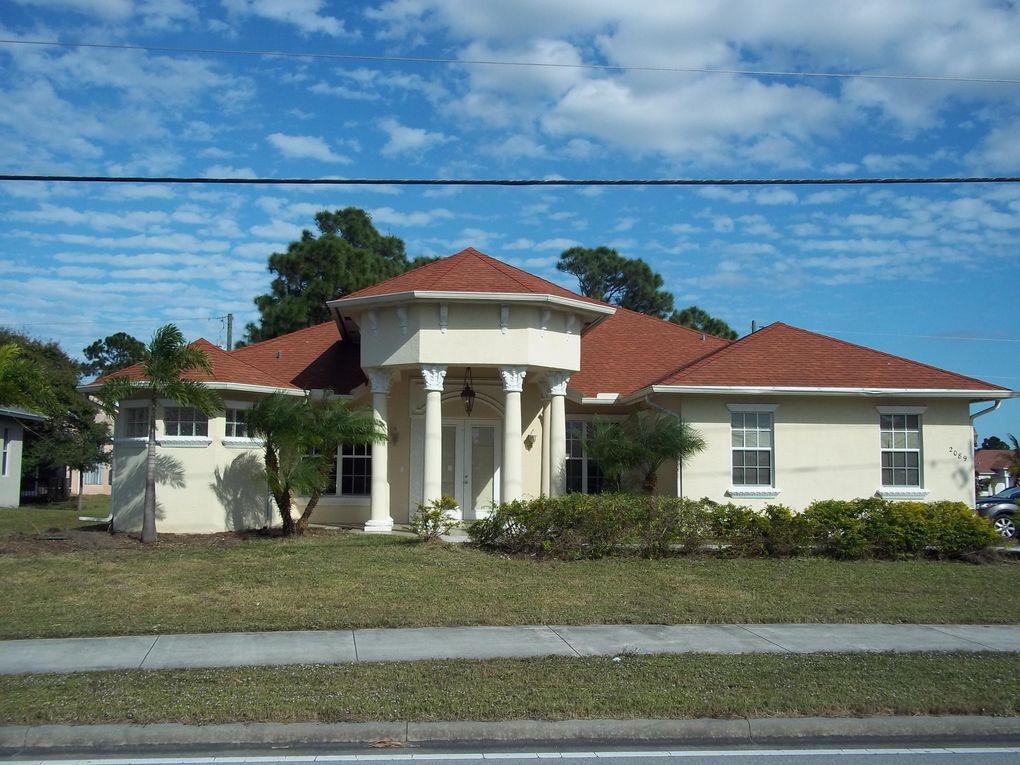 2089 Sw Bayshore Blvd, Port Saint Lucie, FL 34984