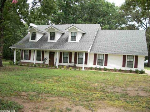 20700 Forgys Farm Rd Hensley Ar 72065 Home For Sale