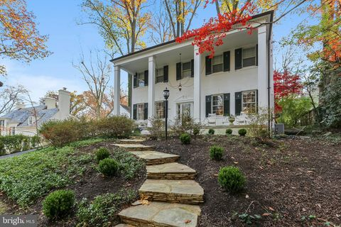 Photo of 3104 Leland St, Chevy Chase, MD 20815