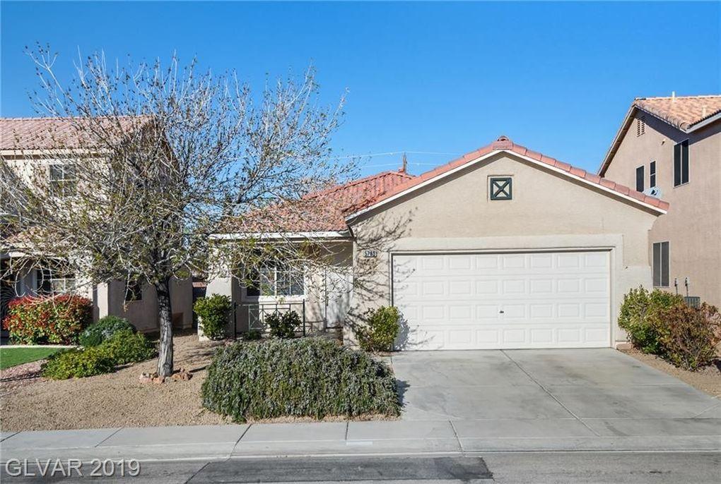 5735 Bear Springs St, North Las Vegas, NV 89031
