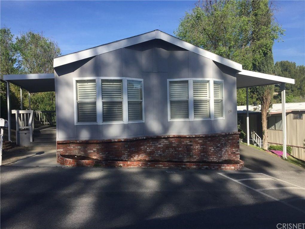 29021 Bouquet Canyon Rd Spc 358, Santa Clarita, CA 91390