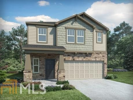Gwinnett County, GA New Homes for Sale - realtor com®