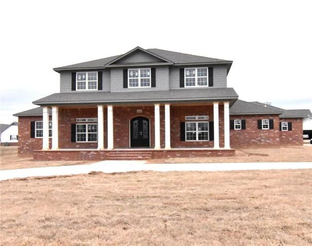 4119 stonehouse rd fort smith ar 72903 for Home builders fort smith ar