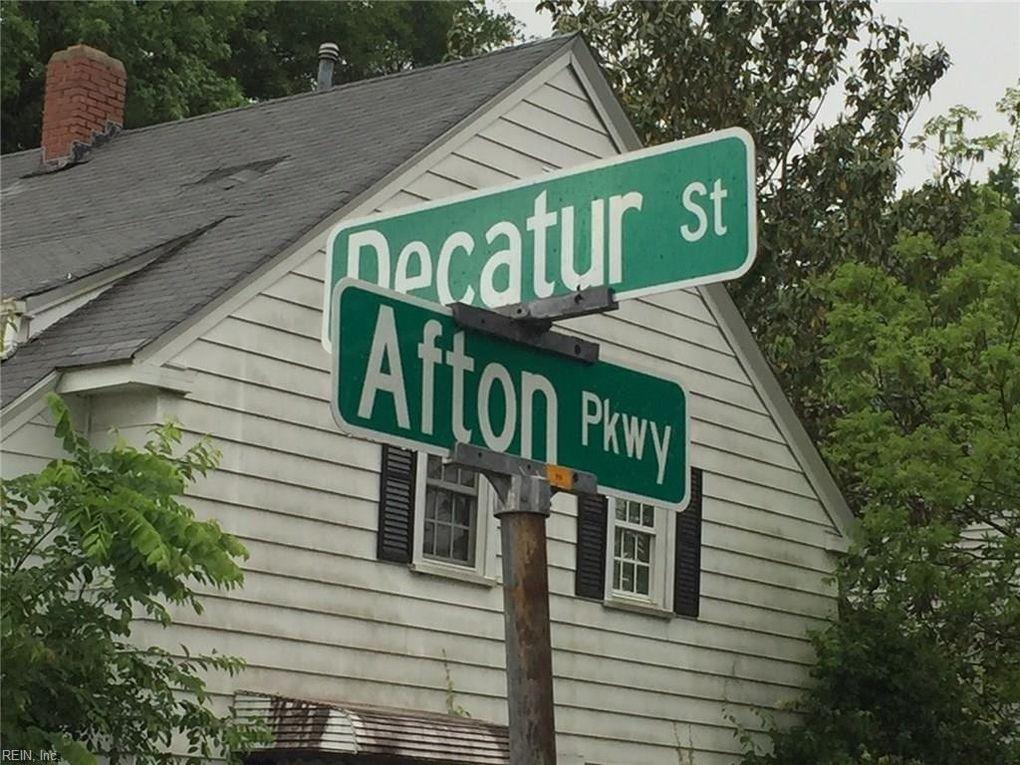 32 Afton Pkwy, Portsmouth, VA 23702