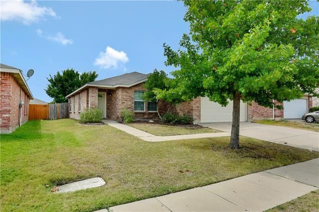 16653 Windthorst Way, Fort Worth, TX 76247