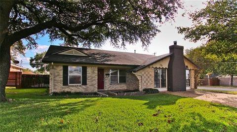 11306 Quail Run St, Dallas, TX 75238