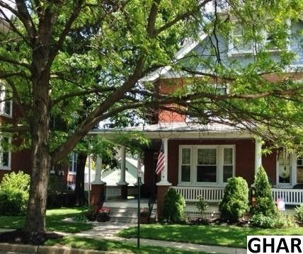 227 Cocoa Ave, Hershey, PA 17033
